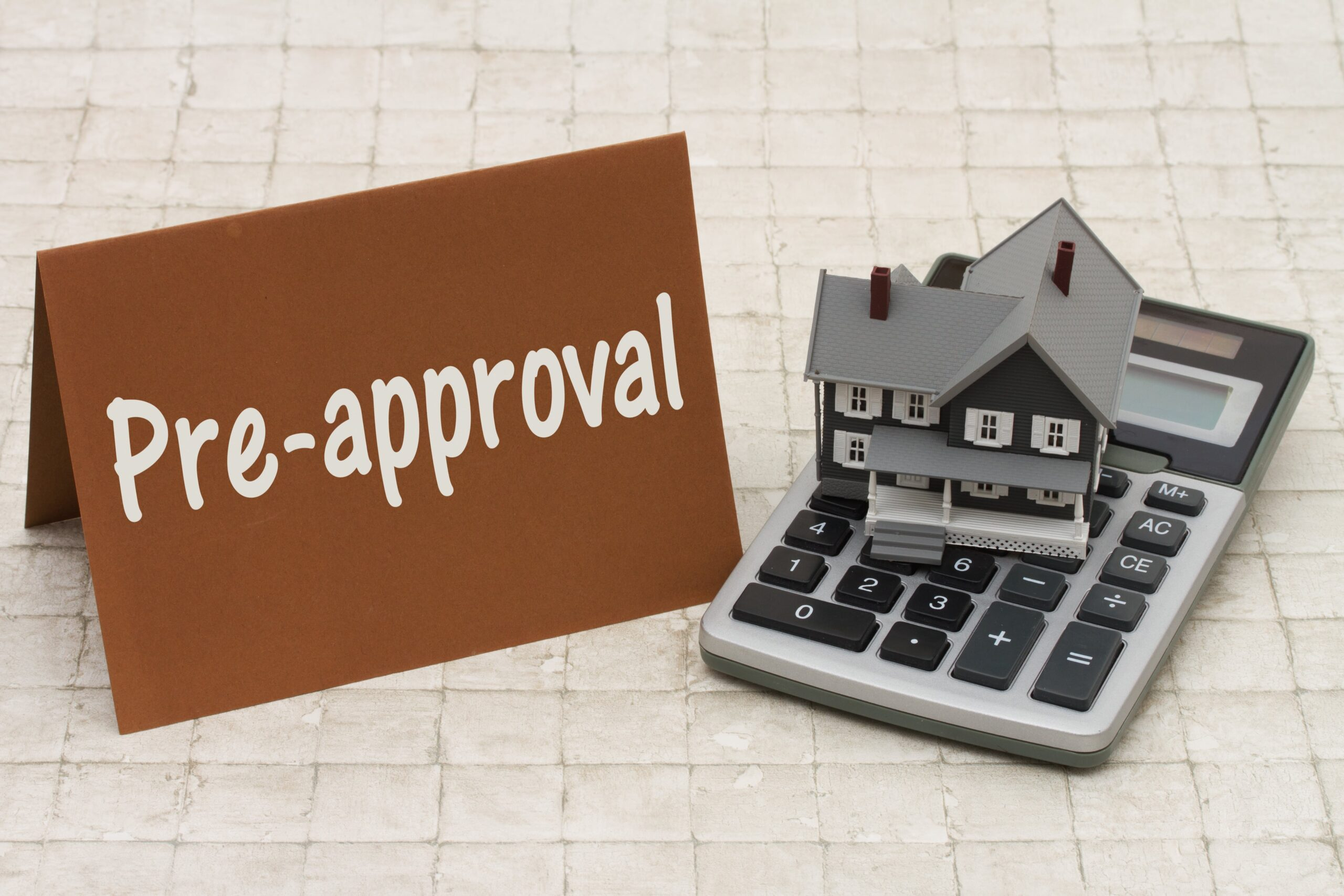 Get pre-approved with Fidelity Mortgage Solutions
